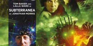 Doctor Who - Subterranea - (c) Big Finish