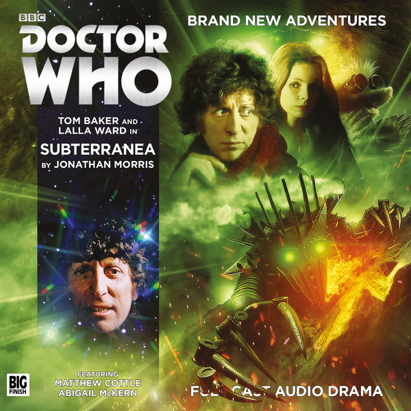 Doctor Who - Subterranea - (c) Big Finish