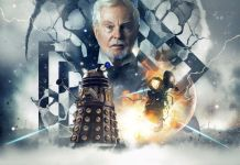 BIG FINISH - THE WAR MASTER - DEREK JACOBI