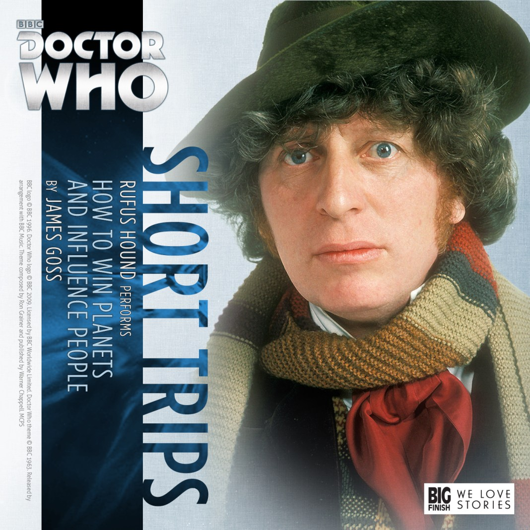 Doctor Who - How to Win Planets and Influence People - Big Finish