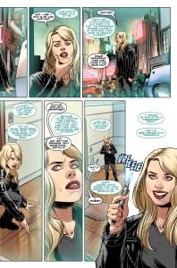 TITAN COMICS - DOCTOR WHO: NINTH DOCTOR #14