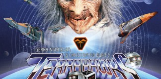 TerrahawksTerrahawks - Volume 2 - Big Finish