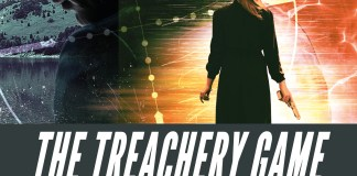 JACK GERSON - THE TREACHERY GAME