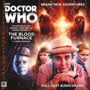 The Blood Furnace from Big Finish