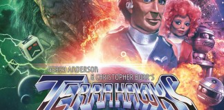 Terrahawks Vol 3 - Big Finish