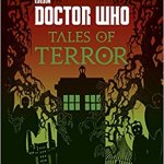 Doctor Who Tales of Terror, out now!