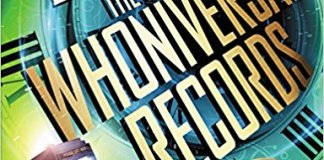 The Book of Whoniversal Records