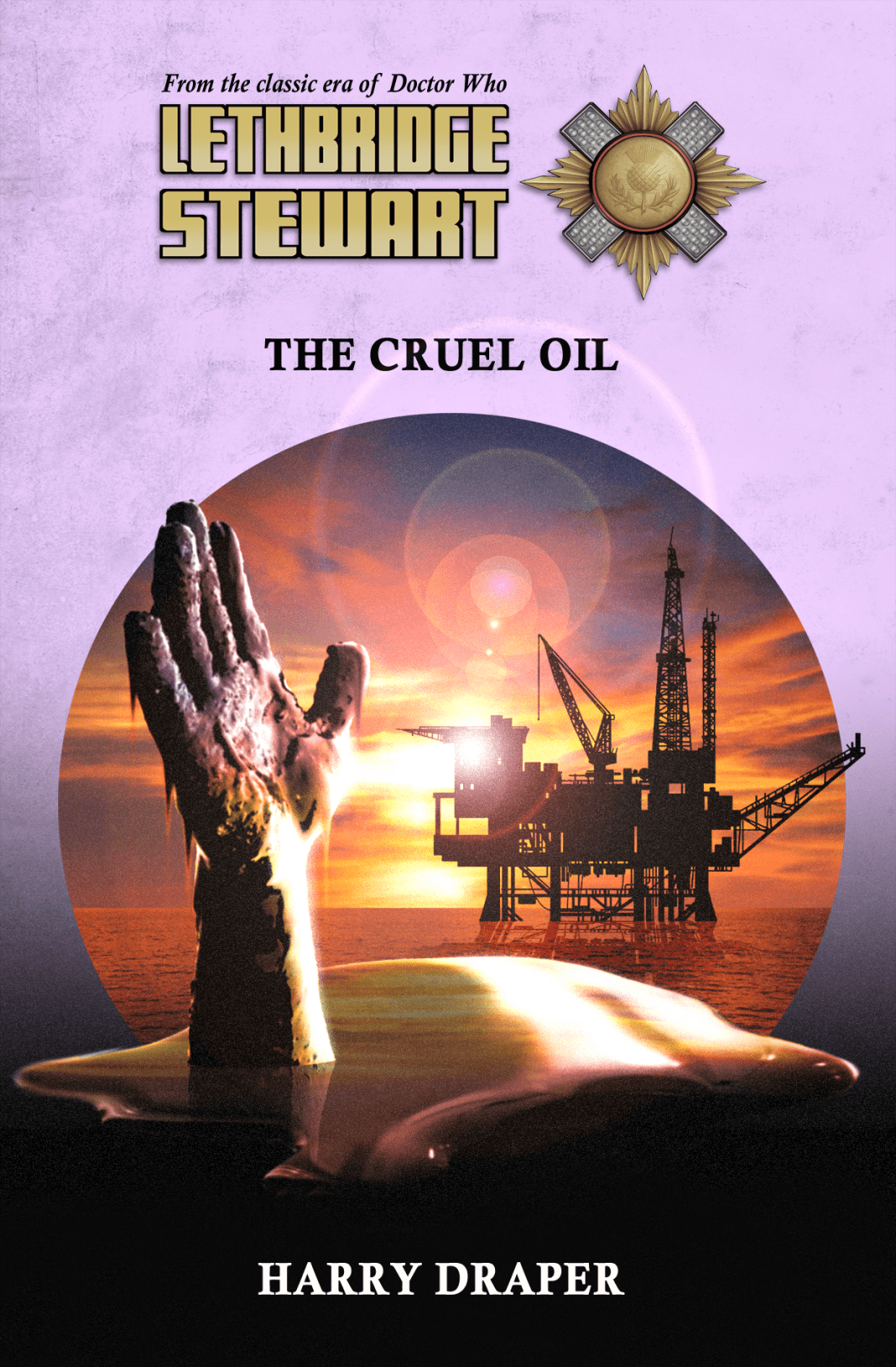 Free Short Story From Candy Jar Books The Cruel Oil