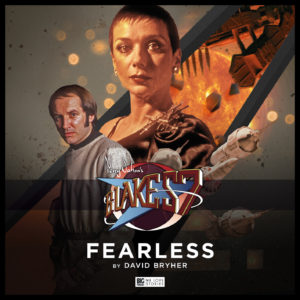 Crossfire Part 1: Fearless
