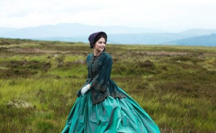 Jenna Coleman - Victoria S2E7 - (c) ITV