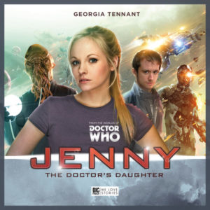 BIG FINISH: JENNY - THE DOCTOR'S DAUGHTER