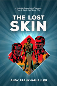 The Lost Skin from Candy Jar Books