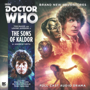 BIG FINISH - THE SONS OF KALDOR BY ANDREW SMITH
