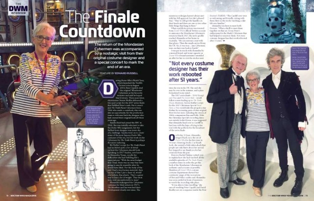 Yearbook The Finale Countdown