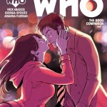 Tenth Doctor 3.14 Cover A