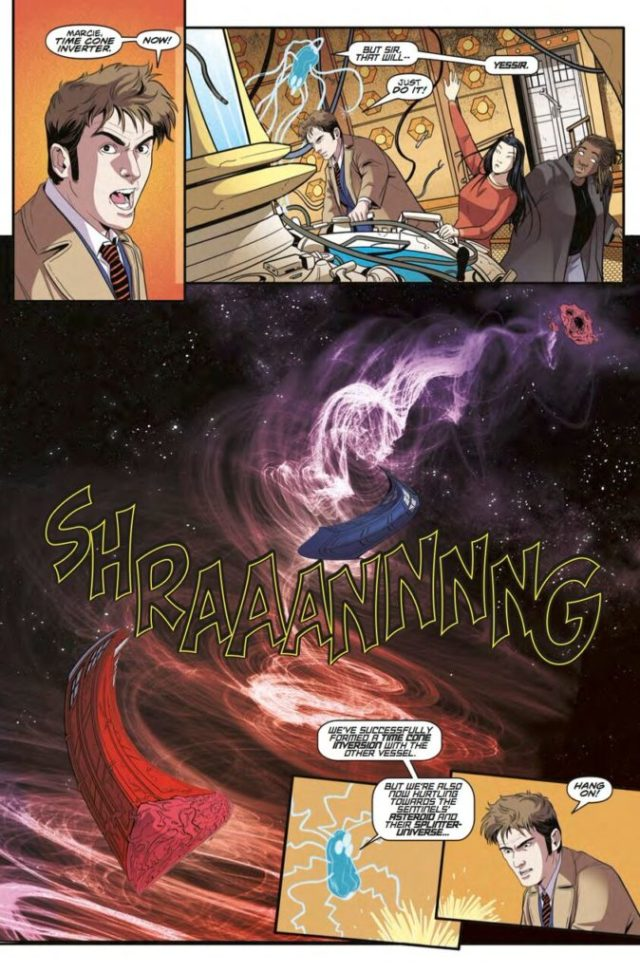 Tenth Doctor 3.14 Page 1_preview