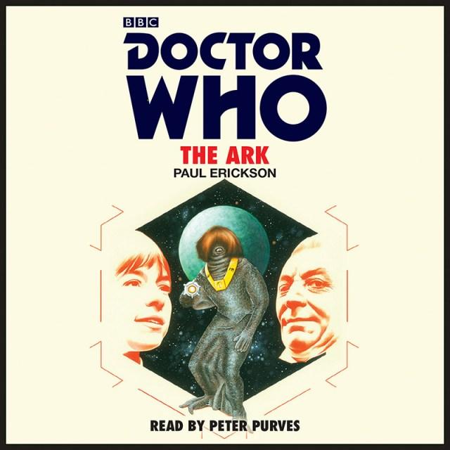 The Ark by Paul Erickson