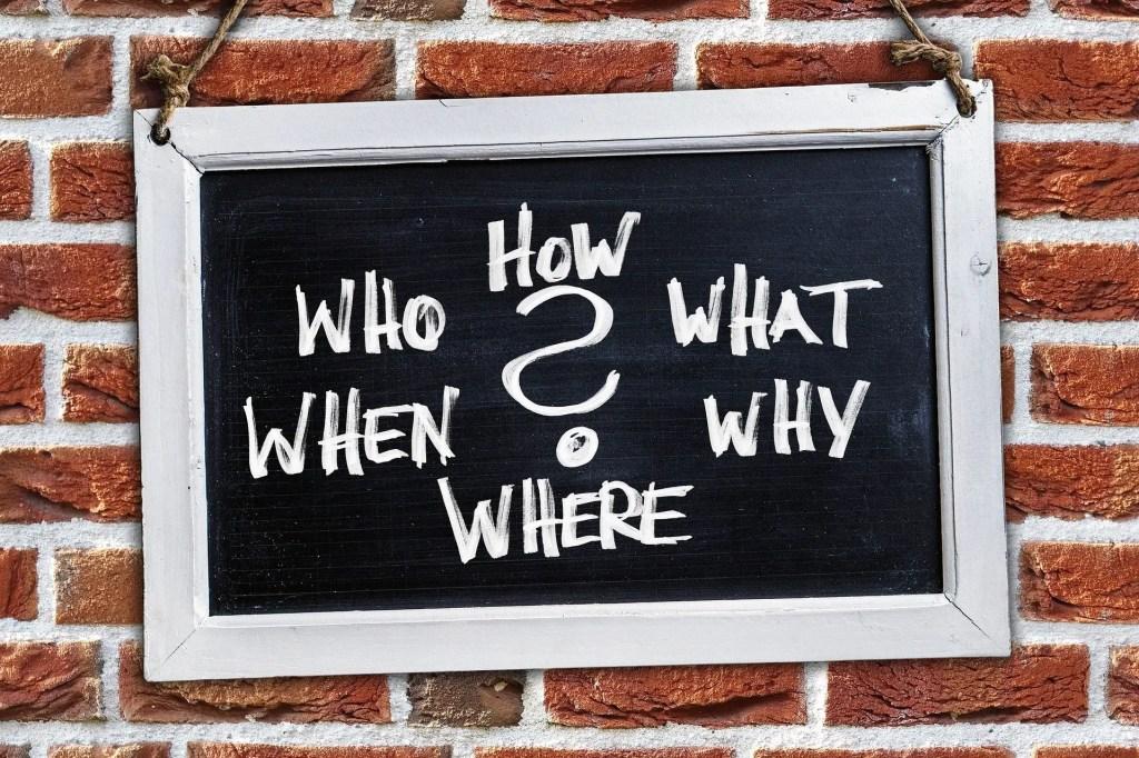 Préparer Entretien D'embauche et Répondre Aux Questions
