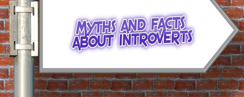 Top 9 Myths and facts about introvert-Understanding the misunderstood