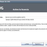 Claves para AVG Internet Security 2012