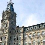 Hôtel du Parlement du Québec