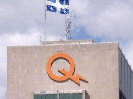 Hydro-Québec à Montréal
