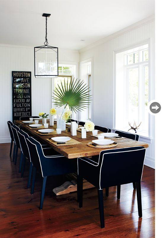 decoration photos idees tendance pour revamper votre salle a manger traditionnelle