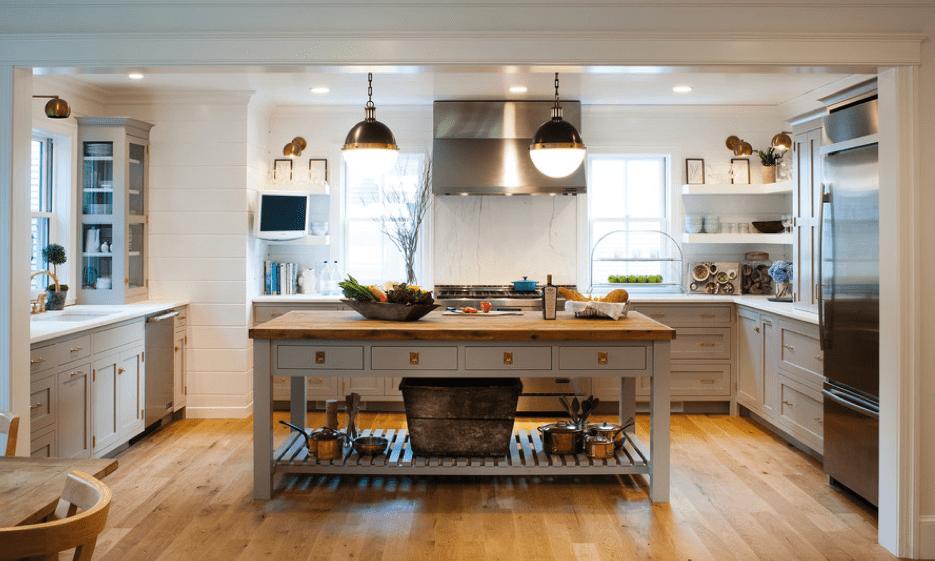 idees pour la cuisine tendance 2015