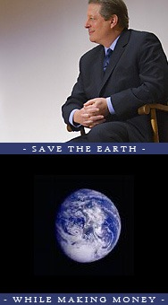 Al Gore - Global Warming