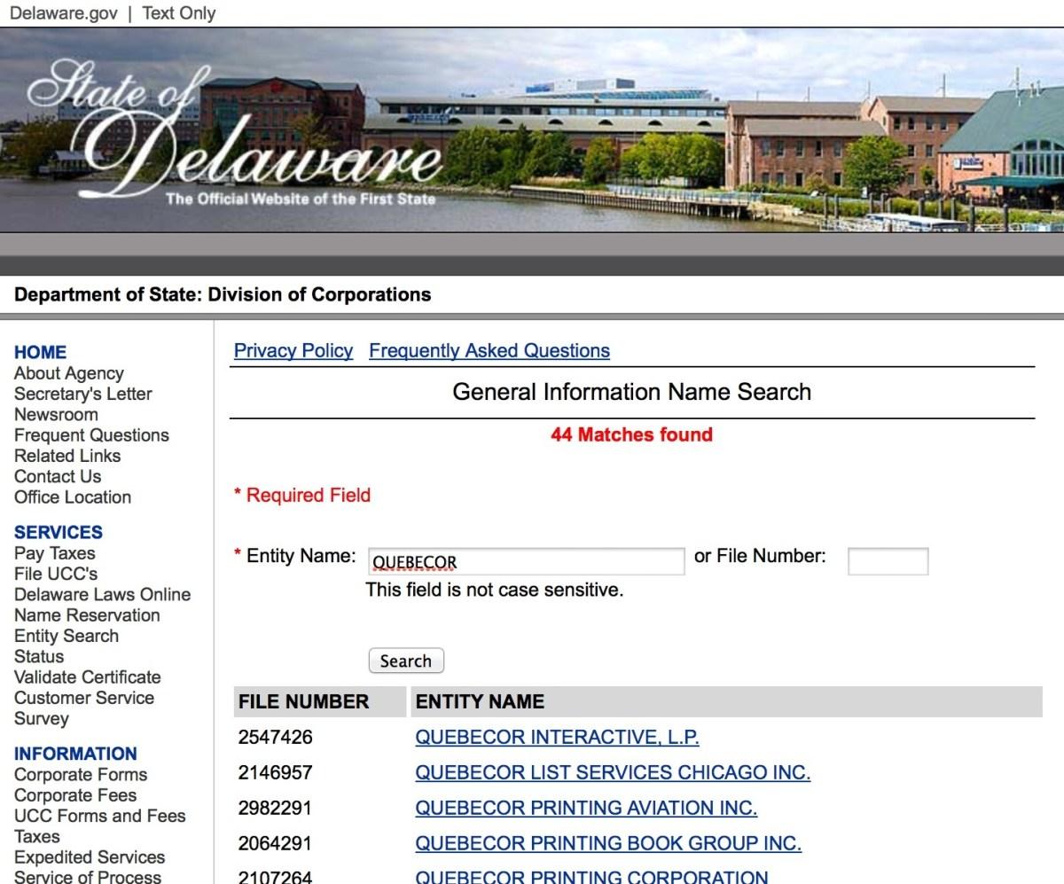 delaware-recherche-de-compagnies