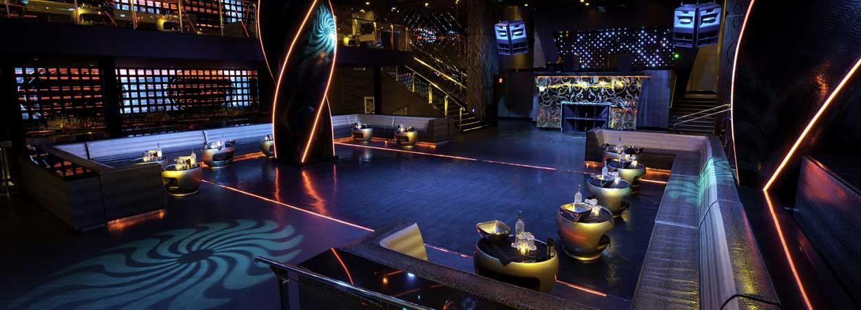Bar casino crown bogota