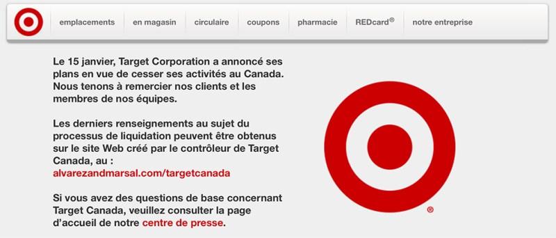 target-canada-cesse-ses-activites