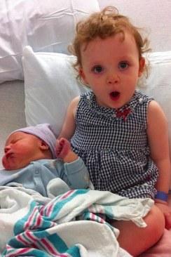 bebe-vient-au-monde-lynda-donovan
