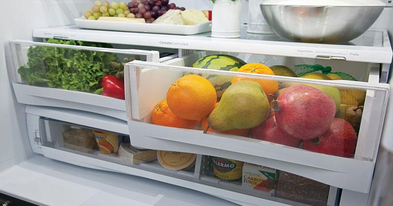 fruits-et-legumes-dans-le-refrigerateur