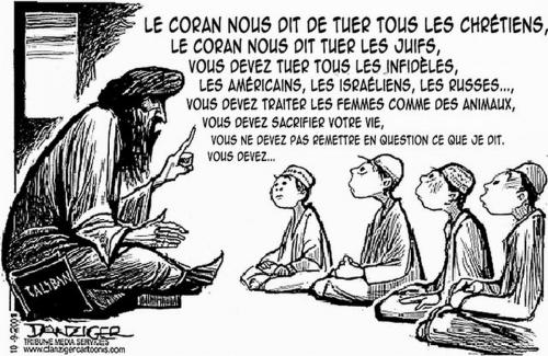 fanatisme-islamique