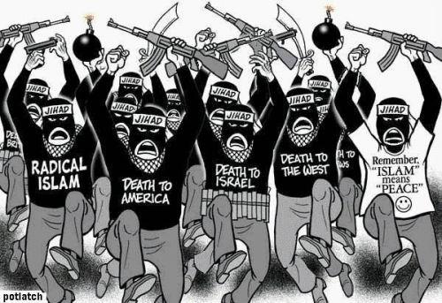 jihad-war