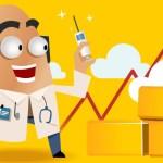 Riches médecins du Québec