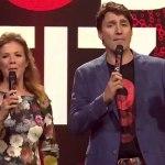 Justin Trudeau au Global Citizen Festival de Hambourg