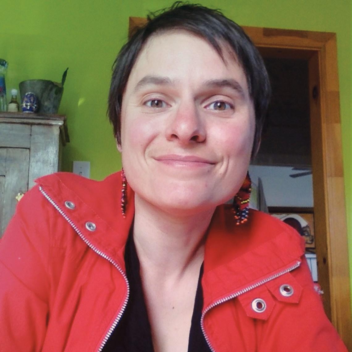 Émélie Rivard-Boudreault