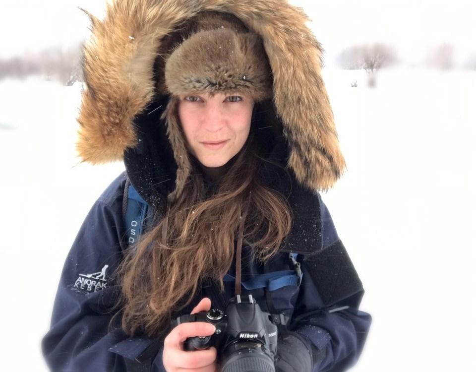 Manteau fait au Québec
