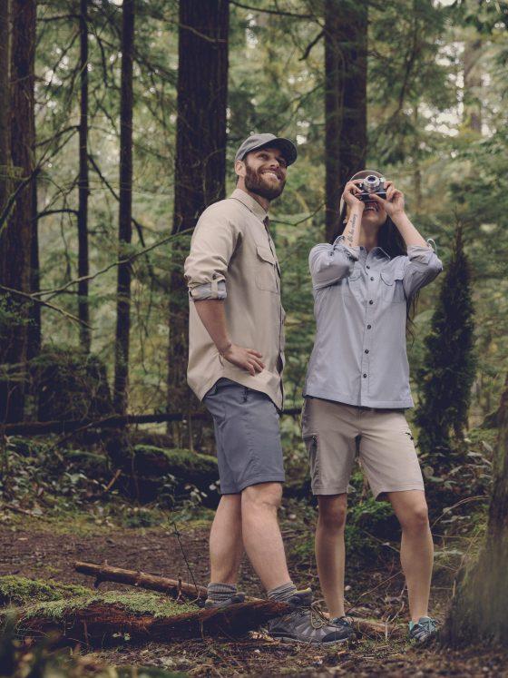 Un chapeau chasse-moustique (Windriver)