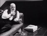 Jean-Louis Millette, «lion du Barreau», en conférence téléphonique avec son client.