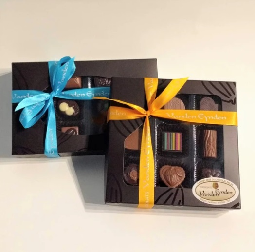 Chocolats Vanden Eynden