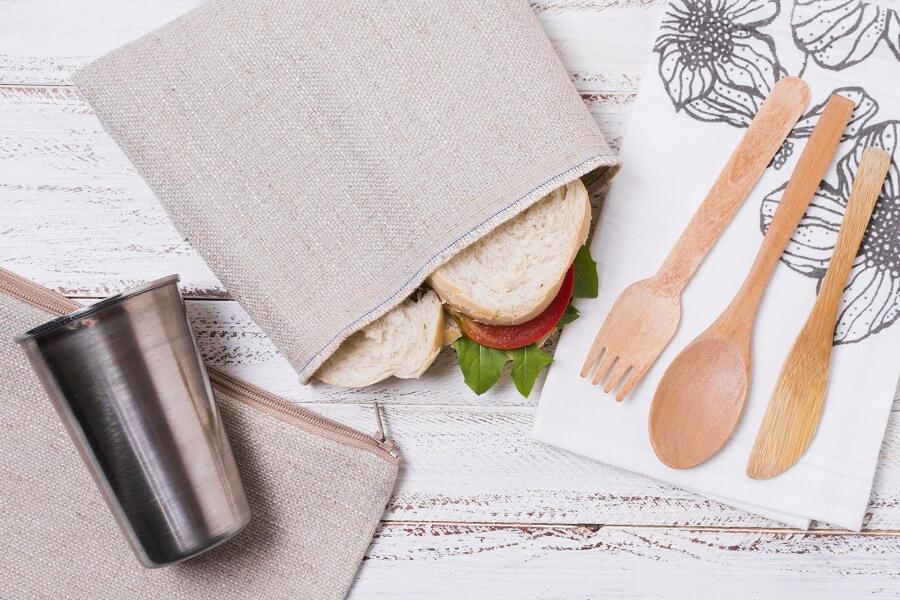 articles de cuisine environnement