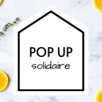 pop up solidaire