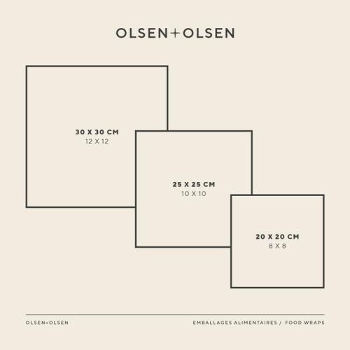 OLSEN + OLSEN