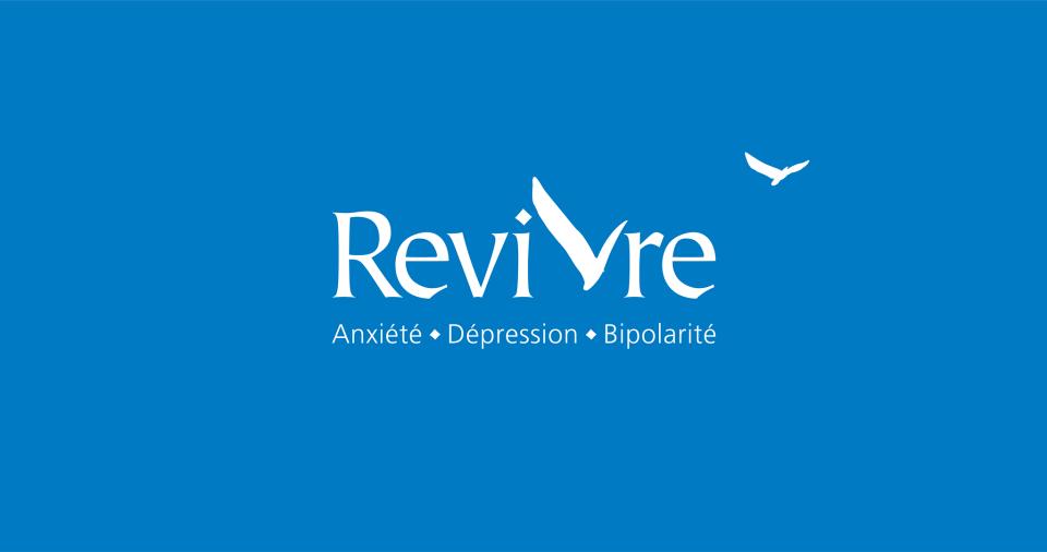 Santé mentale Revivre