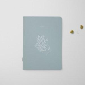 cahier de notes Naomie Design bloguelesnackbar.com