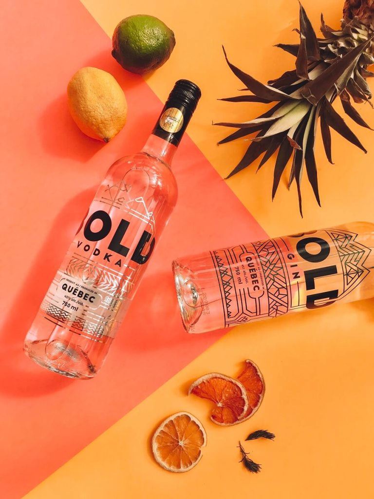 alcool québécois bold