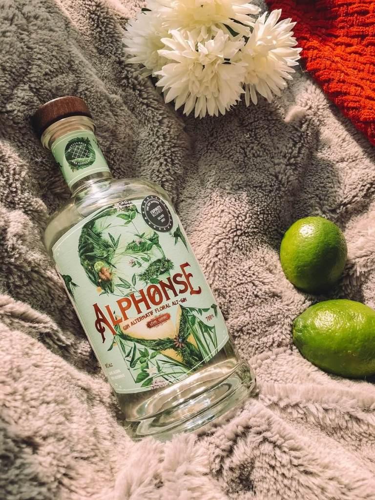 gin québécois appalaches